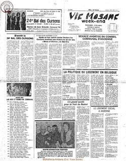35e année - n°6 - 8 février 1980