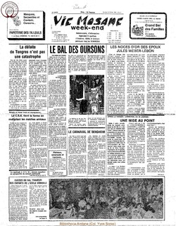 35e année - n°8 - 22 février 1980