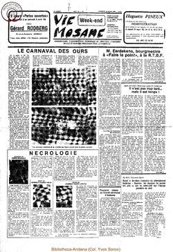 36e année - n°12 - 26 mars 1982