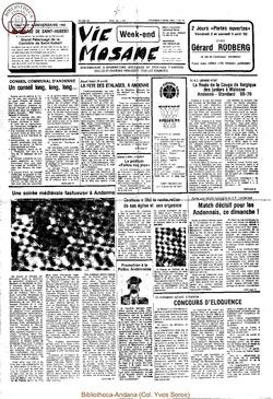 36e année - n°13 - 2 avril 1982