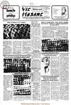 36e année - n°15 - 16 avril 1982