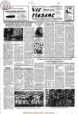 36e année - n°16 - 23 avril 1982