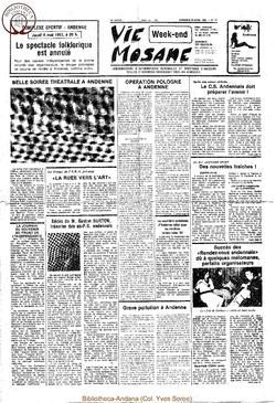 36e année - n°17 - 30 avril 1982