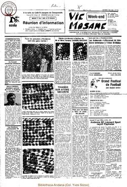 36e année - n°18 - 7 mai 1982