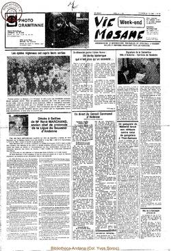 36e année - n°20 - 21 mai 1982