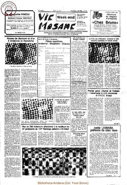 36e année - n°22 - 4 juin 1982