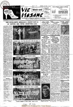 36e année - n°23 - 11 juin 1982