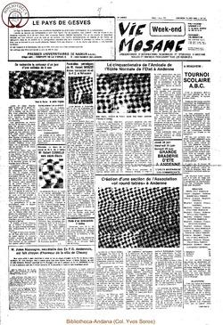 36e année - n°24 - 18 juin 1982