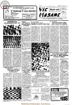 36e année - n°31 - 27 août 1982