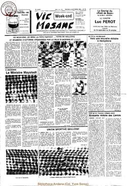 36e année - n°35 - 24 septembre 1982