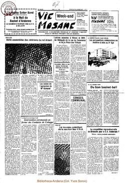 36e année - n°4 - 29 janvier 1982
