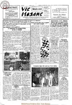 36e année - n°41 - 5 novembre 1982