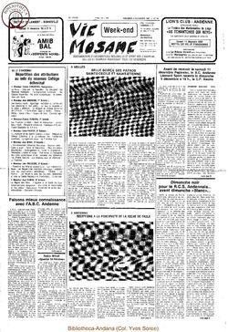 36e année - n°45 - 3 décembre 1982