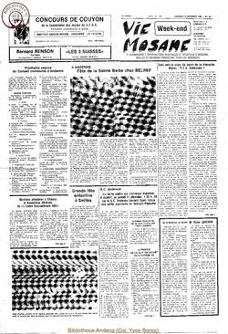 36e année - n°46 - 10 décembre 1982