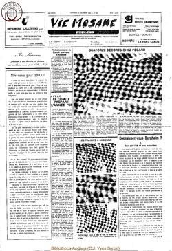 36e année - n°49 -31 décembre 1982