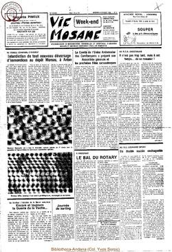 36e année - n°5 - 5 février 1982