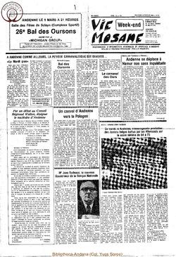 36e année - n°8 - 26 février 1982