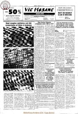 39e année - n°4 - 1 février 1985