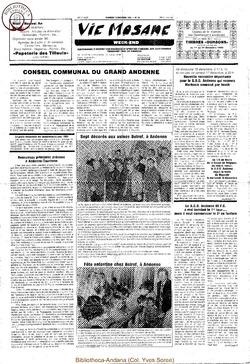 39e année - n°45 - 13 décembre 1985