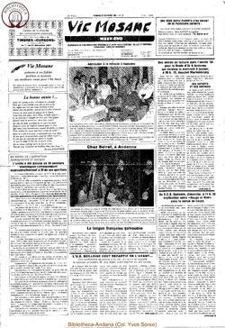 39e année - n°47 - 27 décembre 1985