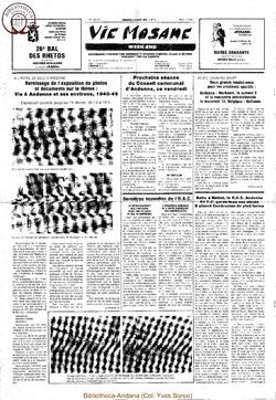 39e année - n°5 - 8 février 1985