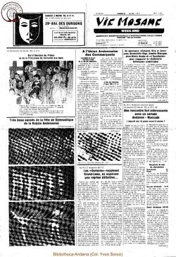 39e année - n°7 - 22 février 1985