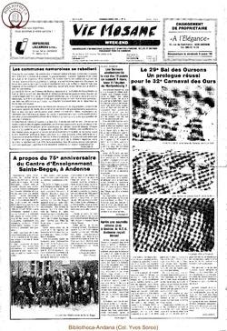 39e année - n°9 - 8 mars 1985