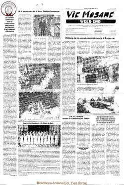42e année - n°18 - 6 mai 1988