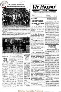 42e année - n°24 - 17 juin 1988