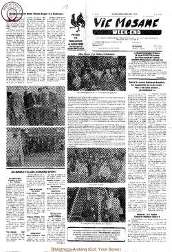 42e année - n°32 - 23 septembre 1988