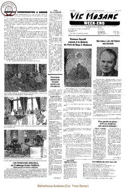 42e année - n°40 - 18 novembre 1988