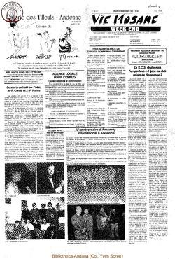 42e année - n°44 - 16 décembre 1988