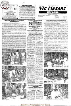 42e année - n°45 - 23 décembre 1988