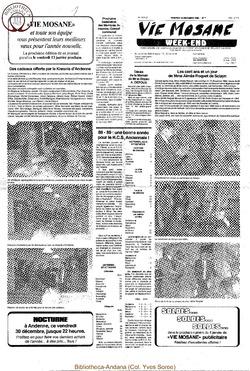 42e année - n°46 - 30 décembre 1988