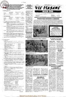 42e année - n°6 - 12 février 1988