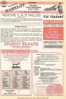 47e année - n°18 - 13 mai 1993