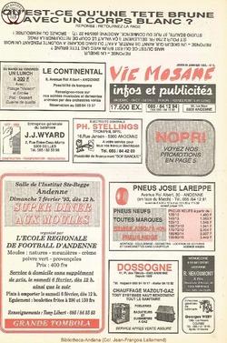 47e année - n°3 - 28 janvier 1993
