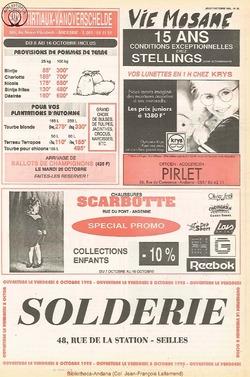 47e année - n°35 - 7 octobre 1993