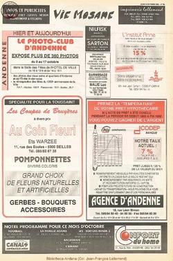 47e année - n°36 - 14 octobre 1993