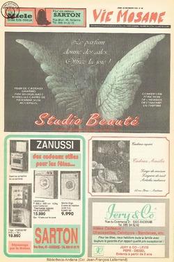 47e année - n°46 - 23 decembre 1993