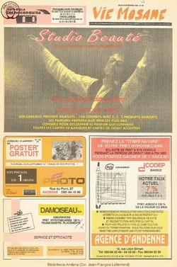 47e année - n°47 - 30 decembre 1993