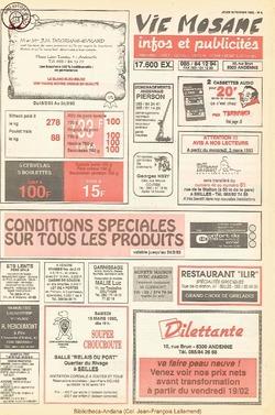 47e année - n°6 - 18 fevrier 1993
