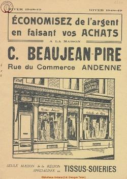 Papier Beaujean Pire