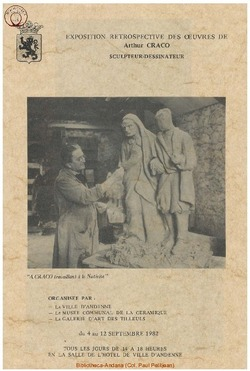 Exposition Craco