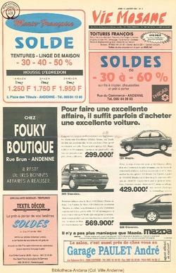 48e année - n°2 - 11 janvier 1994