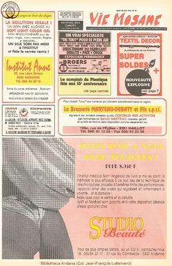 48e année - n°26 - 30 juin 1994