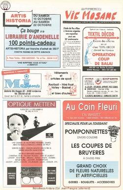 48e année - n°37 - 13 octobre 1994