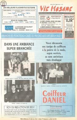 48e année - n°39 - 27 octobre 1994