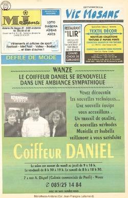 48e année - n°42 - 17 novembre 1994
