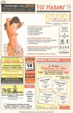 48e année - n°46 - 15 decembre 1994